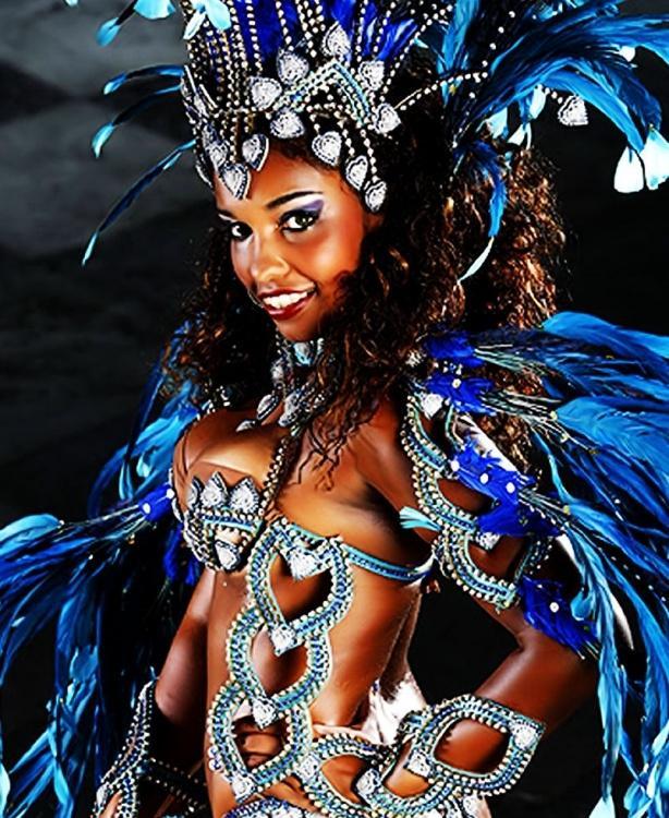 16. Juillet 2015 – Fête Brésilienne «SAMBA BRASIL»  à PLANET EXOTICA