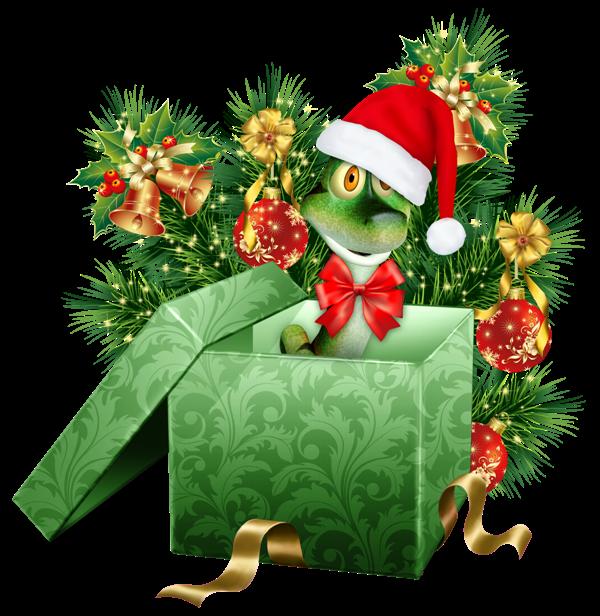 Idée Cadeau pour les fêtes de fin d'année