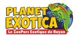 ZooParc Planet Exotica Royan