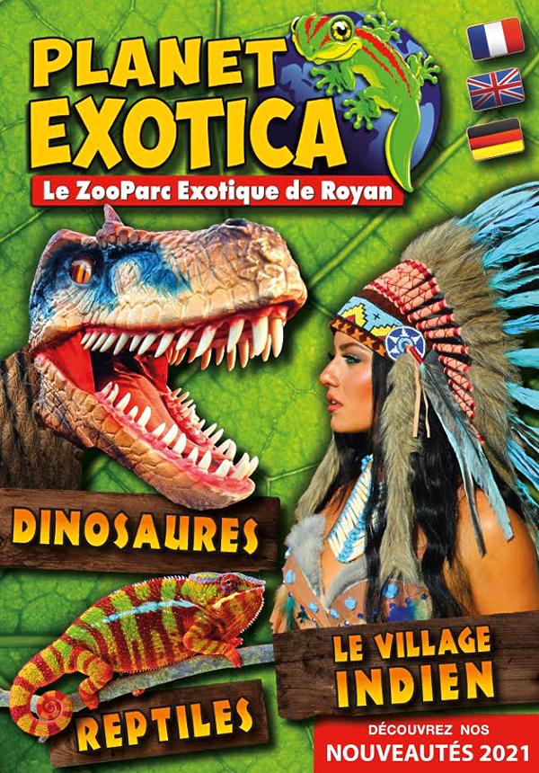 Documentation Planet Exotica